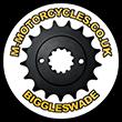 M-Motorcycles Logo