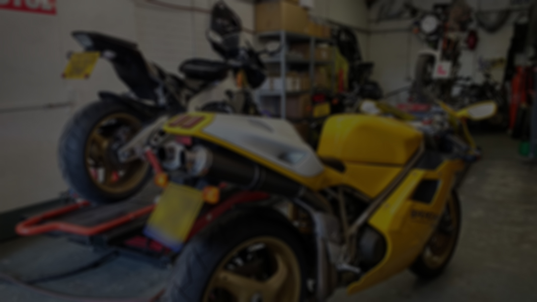YOUR MOTORCYCLE REPAIR & MAINTENANCE SERVICE SPECIALIST OF BIGGLESWADE
